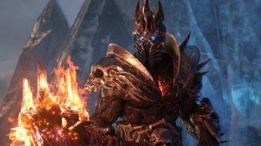 В WoW: Shadowlands начался второй этап вторжения Плети