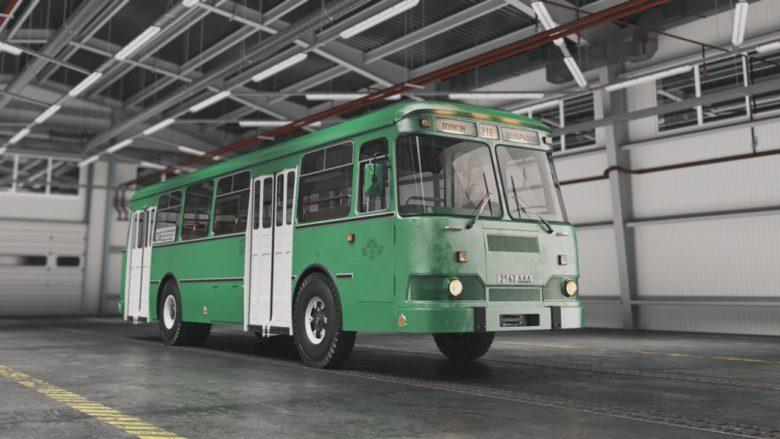 Передаем за проезд: Состоялся анонс симулятора автобуса SimBus