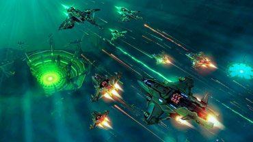 Star Conflict настигло «Проклятие Левиафана»
