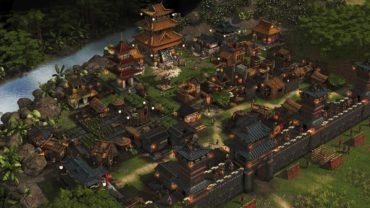 Разработчики Stronghold: Warlords рассказали об осадных орудиях