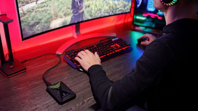 Verbatim открыла геймерский бренд SureFire для выпуска игровых накопителей