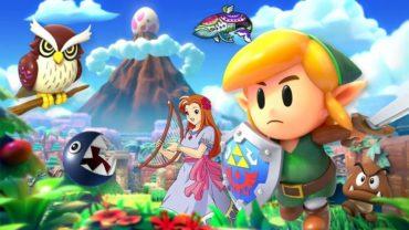 В Nintendo eShop стартовала Киберраспродажа