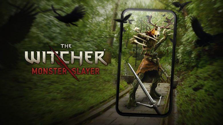 Новая игра в серии The Witcher уже доступна в России