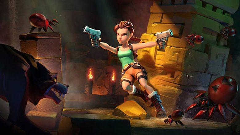 Следующая игра в серии Tomb Raider выйдет на мобильных устройствах