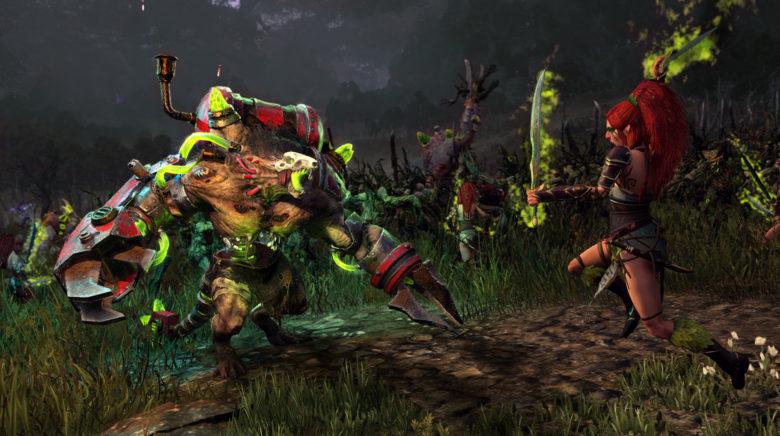 Крысы-мутанты против Сестер Сумерек: Детали нового DLC Total War Warhammer II