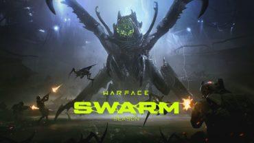 В Warface скоро начнется спецоперация «Рой»