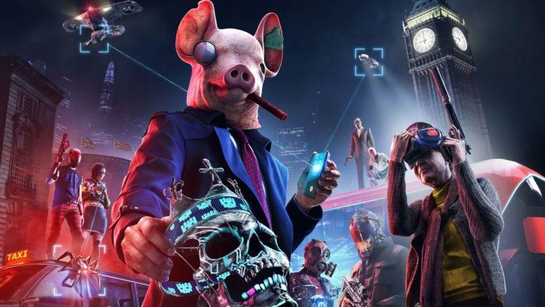 Watch Dogs Legion, FIFA 21 и другие игры на распродаже в PS Store