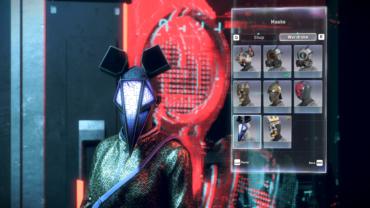 Гайд Watch Dogs: Legion: где найти маску Дефолта?