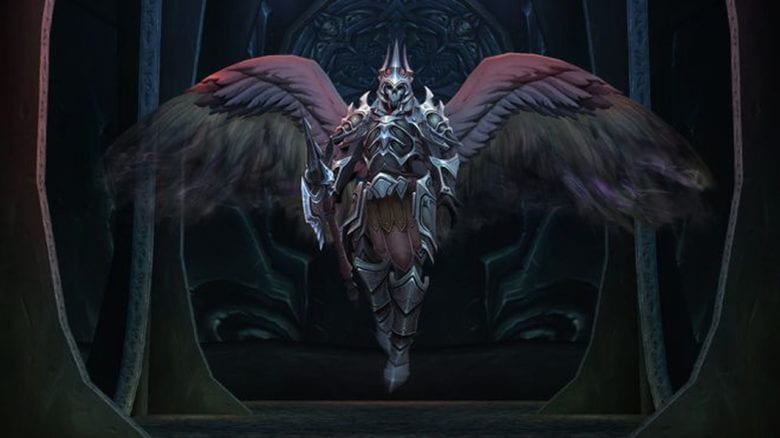 В World of Warcraft началось вторжение Плети