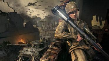 Лучшие старые игры про войну на ПК