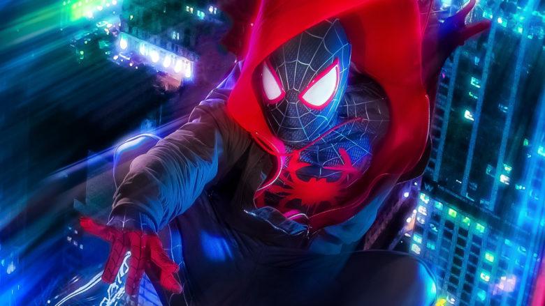 Гайд Spider-Man: Miles Morales – как найти все открытки