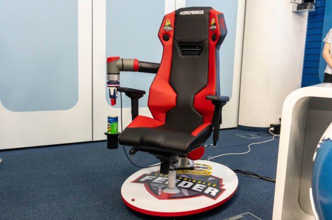 Кресло-помощник