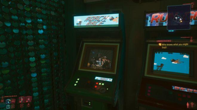 Гайд Cyberpunk 2077: Все пасхалки из «Ведьмака»