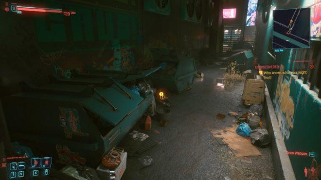 Гайд Cyberpunk 2077: Где найти Скиппи