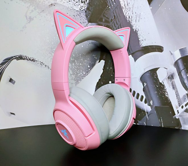 Razer Kraken BT Kitty Edition