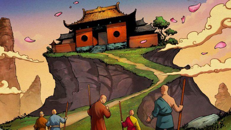 В 9 Monkeys of Shaolin появился режим «Новая игра+»
