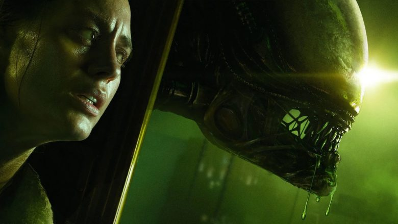 В Epic Games Store началась бесплатная раздача Alien: Isolation
