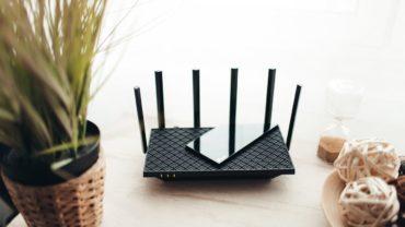 В России стартовали продажи сверхбыстрого Wi-Fi 6 роутера Archer AX73