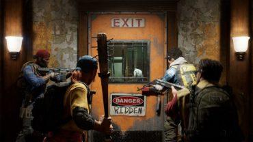 Новый геймплей и старт предзаказов Back 4 Blood