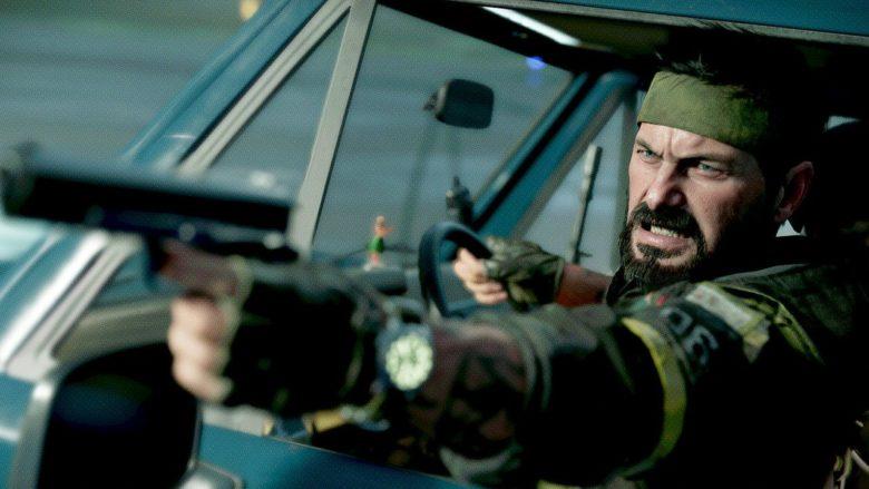 Трейлер первого сезона Call of Duty: Black Ops Cold War