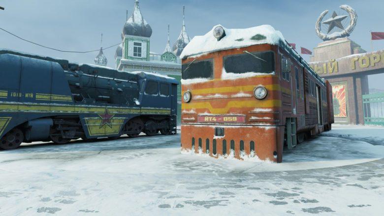 В Call of Duty: Mobile начинается 13 сезон
