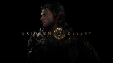 Новый геймплей MMORPG Crimson Desert