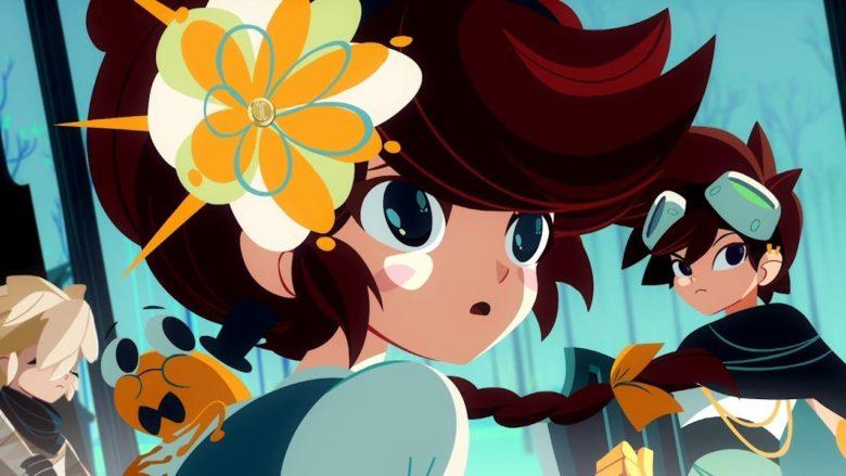 Новый геймплей Cris Tales посвящен влиянию игрока на мир