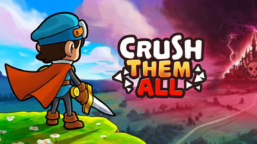 Crush Them All logo