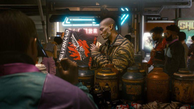 Cyberpunk 2077 получила обновление 1.06 с важным исправлением