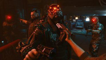 Cyberpunk 2077 установила рекорд по одновременному онлайну в Steam