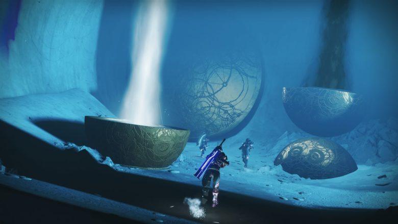 Destiny 2 вышла на PS5 и Xbox Series X