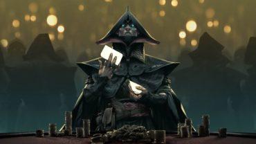ЕА представила новые рассказы и иллюстрации ко Дню Dragon Age