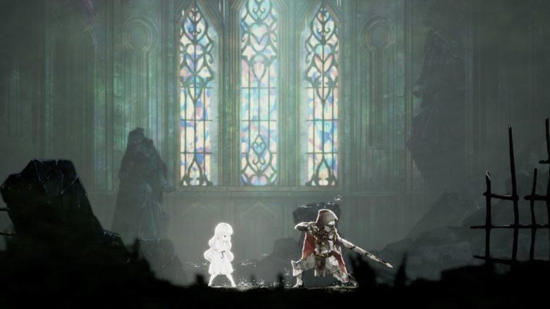 Мрачная RPG ENDER LILIES: Quietus of the Knights выйдет в январе
