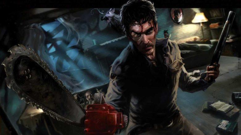 Эш Уильямс возвращается: Анонсирована игра Evil Dead: The Game
