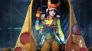 Дебютный геймплей королевской битвы Farlight 84