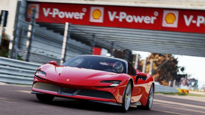 Project CARS 3 пополнилась тройкой мощных автомобилей