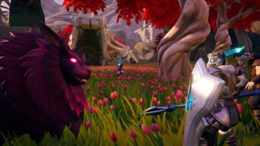 Разработчики MMORPG Frozen Flame поделились планами на развитие игры