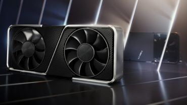 Новая «народная»? NVIDIA представила видеокарту GeForce RTX 3060 Ti
