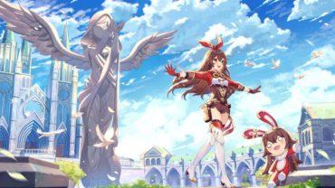 В Genshin Impact появились новая локация и персонажи