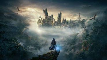 Слух: Молодой Дамблдор и другие подробности Hogwarts Legacy