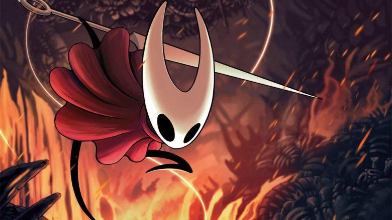 «Идеальная для новых игроков»: Новые подробности Hollow Knight Silksong