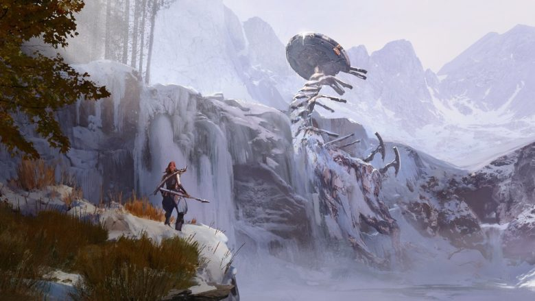 Лучшие игры с зимней атмосферой для PlayStation 4
