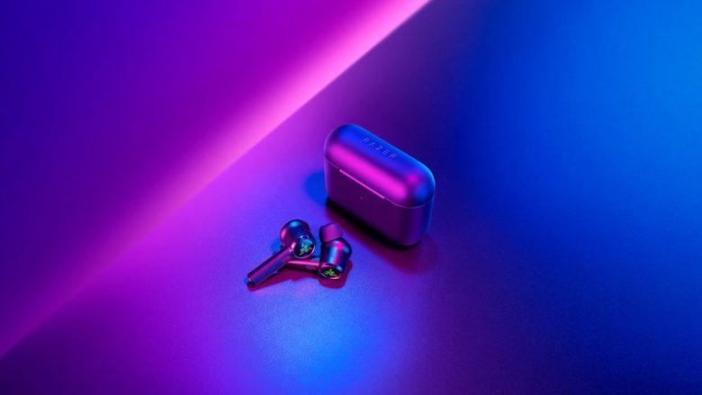 Razer представила беспроводные TWS-наушники Hammerhead True Wireless Pro