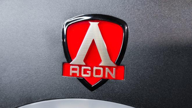 AOC AGON AG273QCG