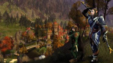 Lord of the Rings Online получит апдейт к релизу ТВ-шоу по «Властелину колец»