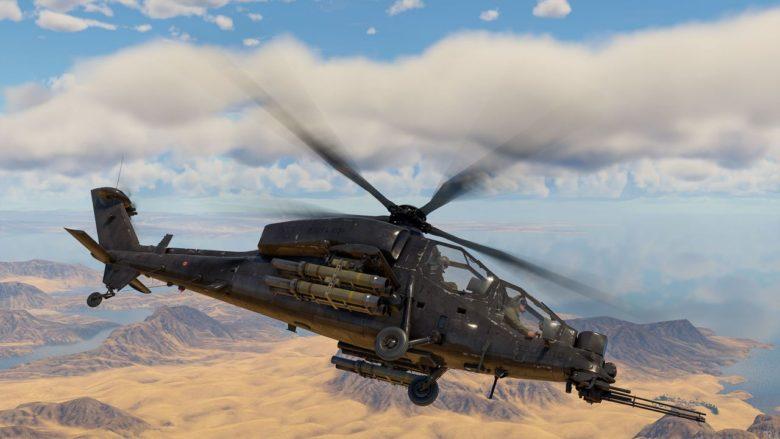 На бронетехнику в War Thunder установлены «Раскаленные траки»