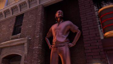 Гайд Spider-Man: Miles Morales - где найти памятник Стэну Ли и могилу Дэвиса