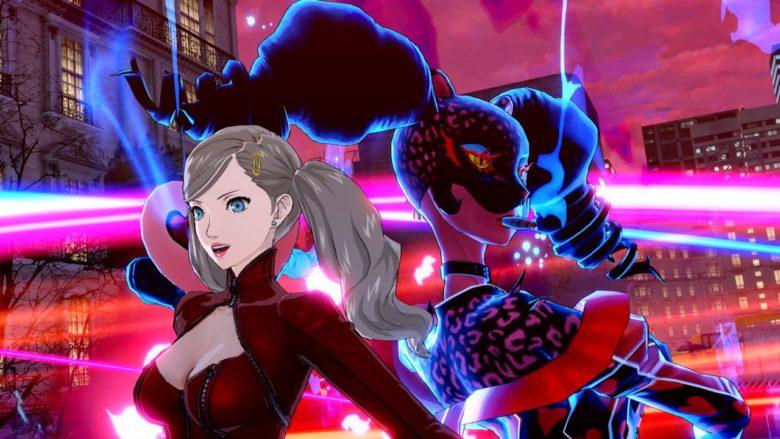 Слух: Persona 5 Strikers выйдет на РС
