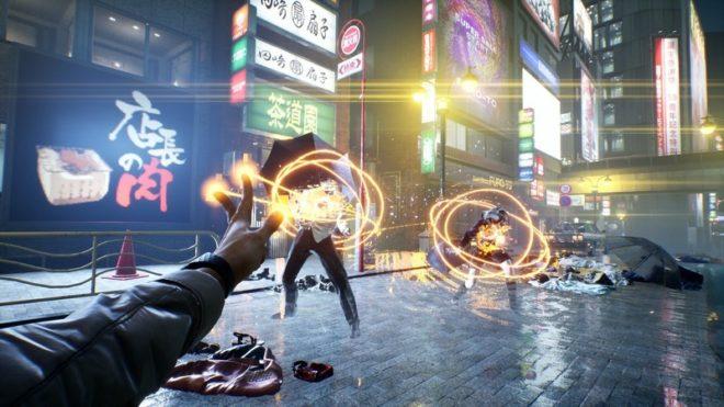 Ghostwire: Tokyo — все, что известно об игре