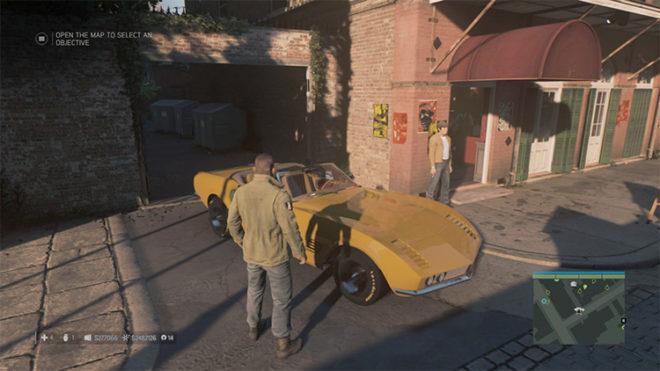 Car Spawn Mod